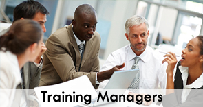 Training Managers