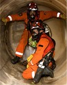 New OSHA Requirements for Confined Space Entry